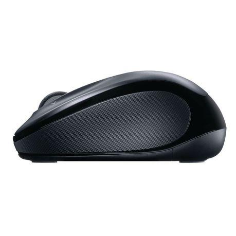 Logitech M325 Wireless Mouse - Silver | Buy Online in South