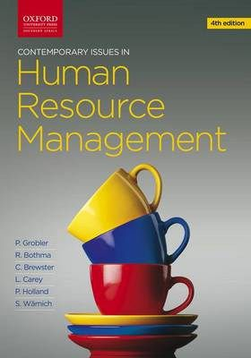Contemporary issues in human resource management 4th edition buy contemporary issues in human resource management 4th edition loading zoom fandeluxe Choice Image