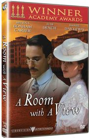 A Room with a View - (DVD)