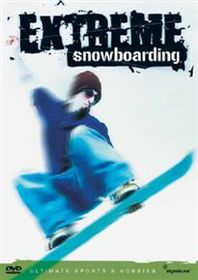 Extreme Snowboarding - (Import DVD)