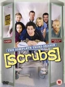 Scrubs Series 3 (parallel import)
