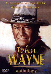 John Wayne Anthology (Import DVD)