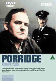 Porridge: The Complete Series 2 (DVD)
