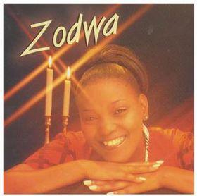 Zodwa - Zodwa (CD)