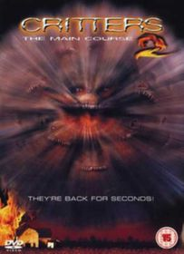 Critters 2  - (Import DVD)