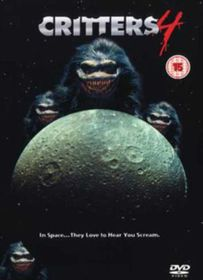 Critters 4  - (Import DVD)