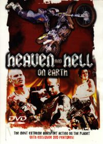 Heaven and Hell on Earth - (Australian Import DVD)
