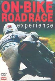 On-Bike Road Race Experience  - (Import DVD)
