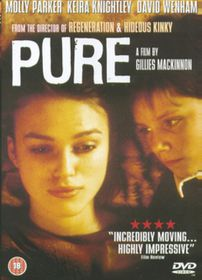 Pure (Parallel Import - DVD)