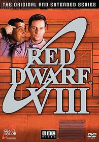 Red Dwarf:Viii - (Region 1 Import DVD)