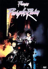Purple Rain - (Region 1 Import DVD)