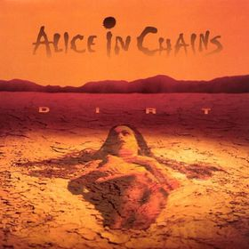Alice In Chains - Dirt (CD)