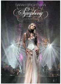 Brightman Sarah - Symphony - Live In Vienna (DVD)