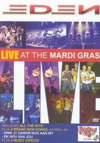 Eden - Eden Live At The Mardi Gras (DVD)