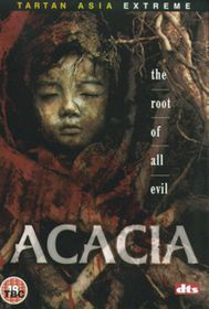 Acacia - (Import DVD)