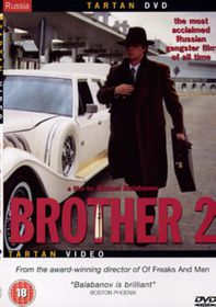 Brother 2-On The Way Home - (Import DVD)