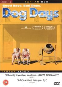 Dog Days - (Import DVD)