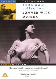 Summer With Monica - (Import DVD)