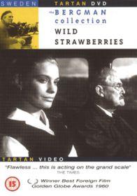 Wild Strawberries (Import DVD)