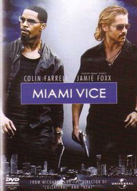Miami Vice (2006) (DVD)