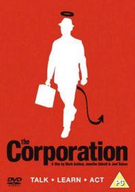 Corporation (2 Discs) - (Import DVD)