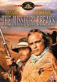 The Missouri Breaks (DVD)
