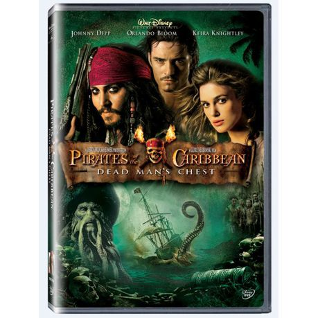 pirates of the caribbean movie free online