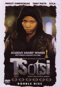 Tsotsi (DVD)