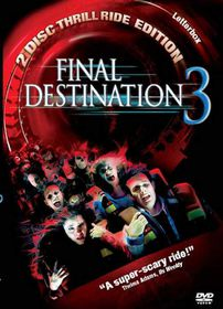 Final Destination 3 (DVD)