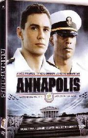 Annapolis (2006)(DVD)