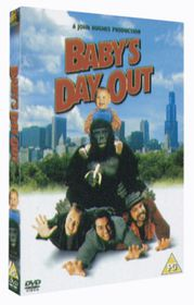 Baby's Day Out (DVD)