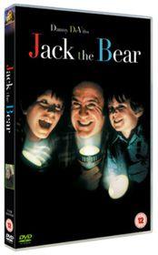 Jack The Bear (Import DVD)