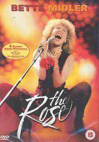 The Rose (DVD)