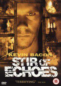 Stir Of Echos (DVD)