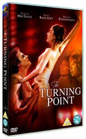 The Turning Point - (Import DVD)