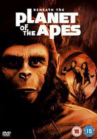 Beneath the Planet of the Apes (DVD)