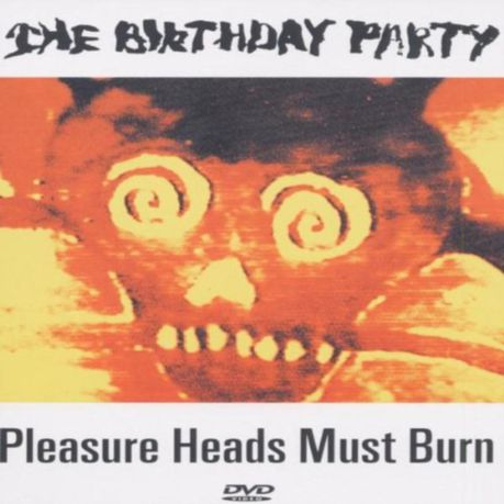 The party of pleasure 1