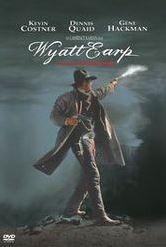 Wyatt Earp - (DVD)
