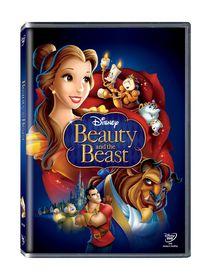 Walt Disney's Beauty and the Beast (DVD)