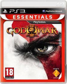 God of War 3 (PS3 Essentials)