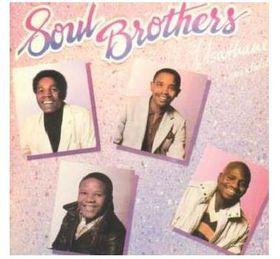Soul Brothers - Usathane Simehlulile (CD)