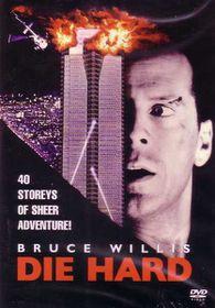 Die Hard (1987) (DVD)