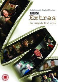 Extras - Series 1 (Import DVD)