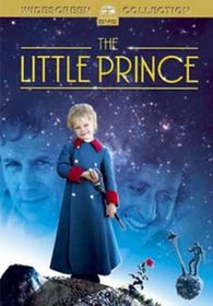Little Prince - (Import DVD)