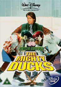 The Mighty Ducks (DVD)