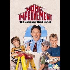 Home Improvement Series 3 (DVD)