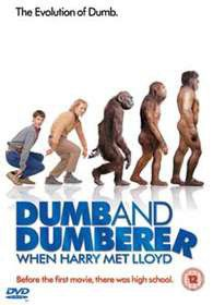 Dumb and Dumberer (DVD)