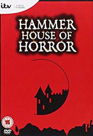 Hammer House Of Horror Collection (DVD)