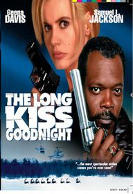 Long Kiss Goodnight (1996)(DVD)