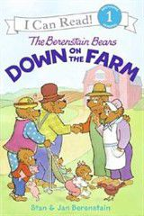 Berenstain Bears Down On Farm
